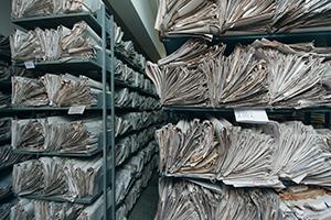 Contaminated-Documents